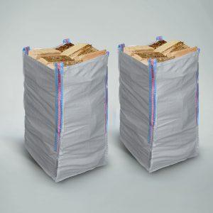 Handy Log Sacks