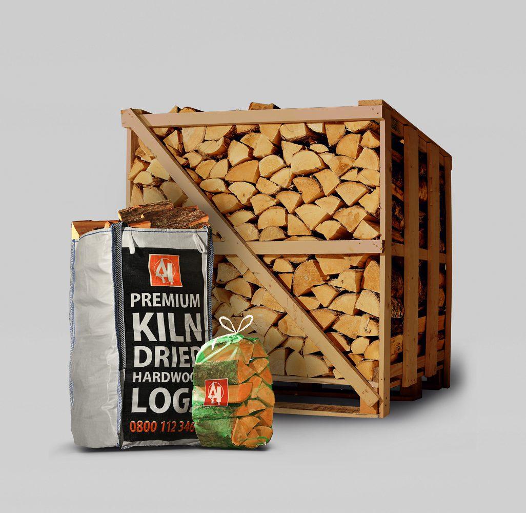 Eco Firewood