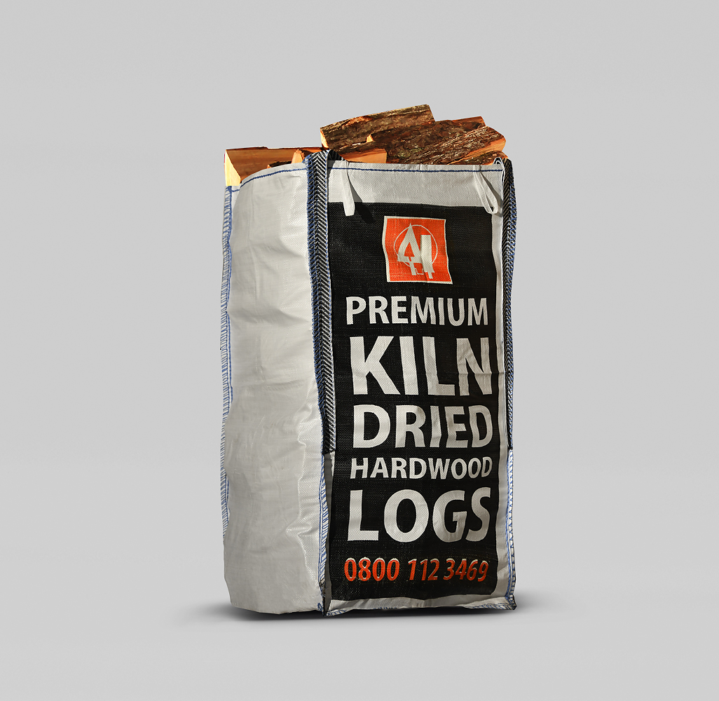 Eco Log Sack