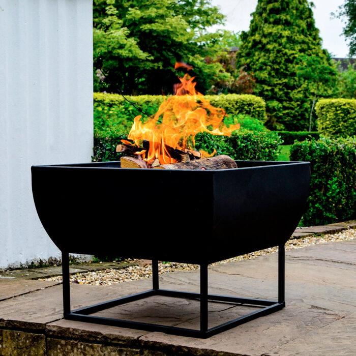 Outdoor Windermere Firebowl
